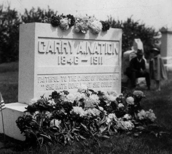 carrygrave