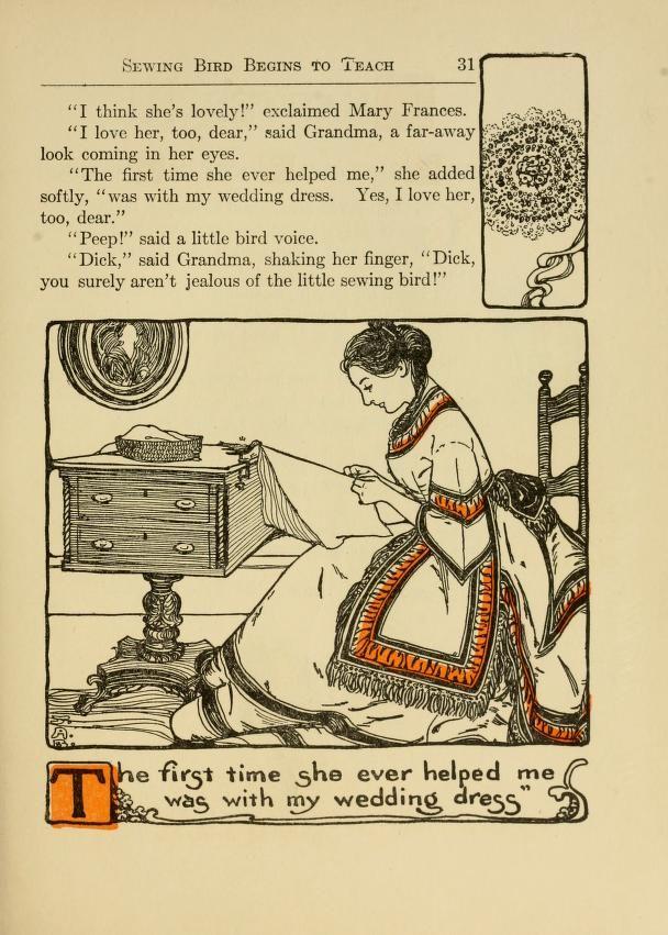 sewing bird 1