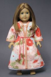 From the American Doll release promotional materials.