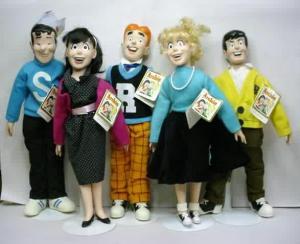 dolls-archieset